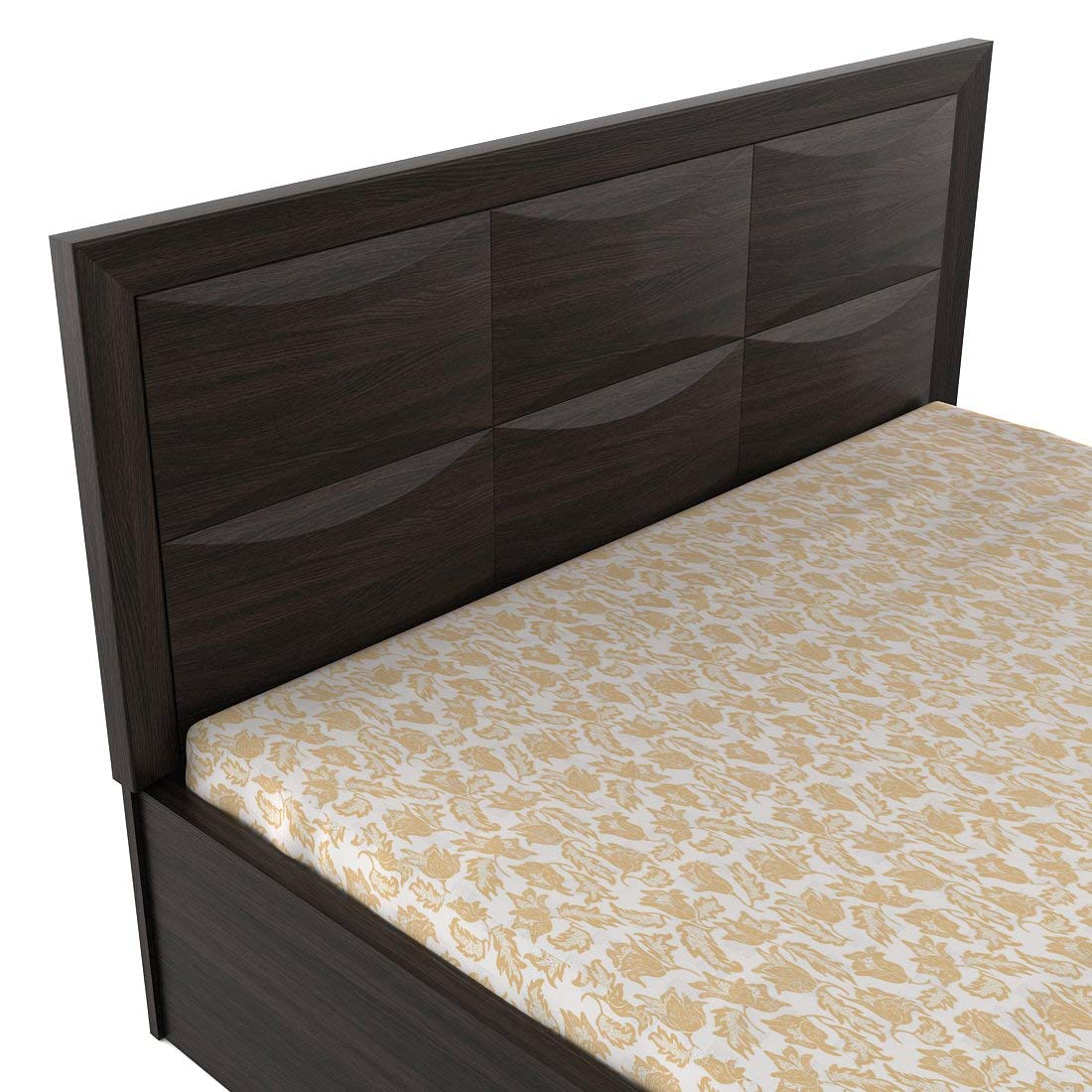 Buy Kosmo Helix King Size Bed With Lift On Storage In