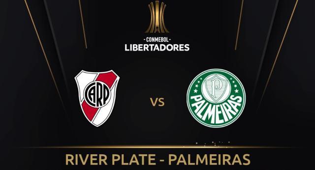 River Plate vs Palmeiras: ¿Cuándo se jugarán las llaves de semifinales por Copa  Libertadores?