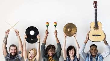 Que se passe-t-il dans notre cerveau quand nous jouons de la musique ensemble ?