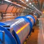 Les ondes gravitationnelles du Big Bang pourraient être détectées par un successeur du LHC