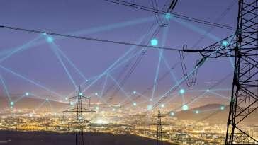 Des réseaux électriques de plus en plus connectés