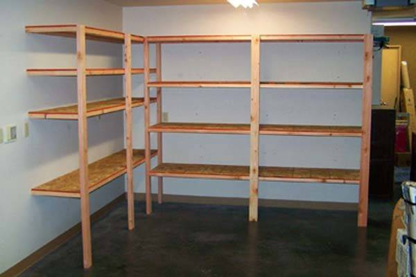 Top 23 Photos Ideas For Cheap Shelving Ideas Gabe Jenny Homes