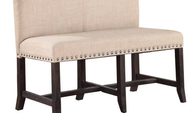 28 Upholstered Dining Bench That Celebrate Your Search Gabe Amp Jenny Homes