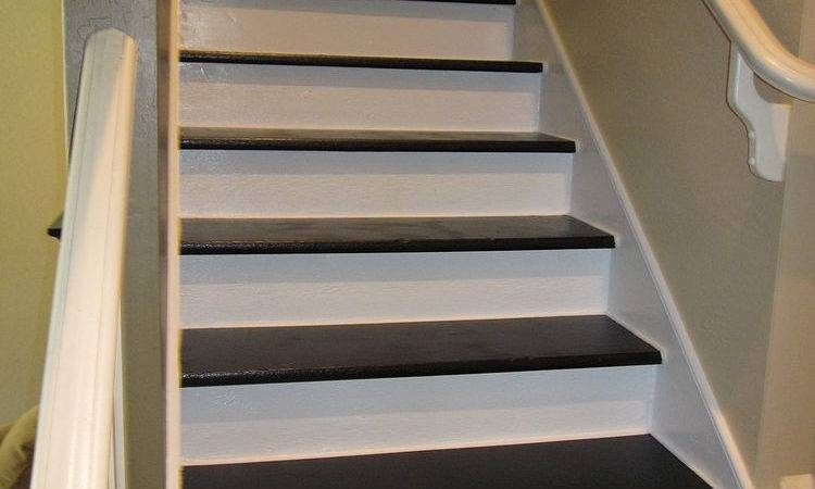 Remove Carpet From Stairs 22 Photo Gallery Gabe Jenny Homes   Cap And Band Carpet Stairs   Fun   Stair Landing   Upholstered   Office   Waterfall