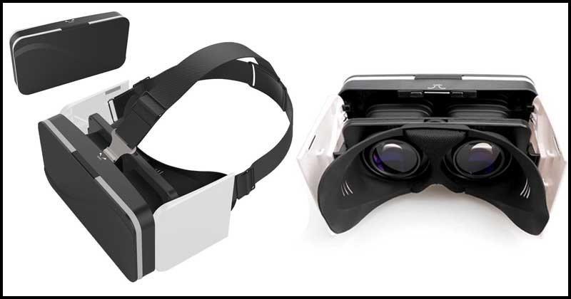 YFang 3D Virtual Reality Headset Full Review With Pros And Cons