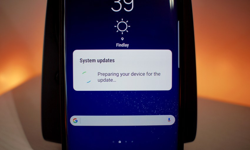 Update Nokia 7.1 Into Latest Version Software Update OTA