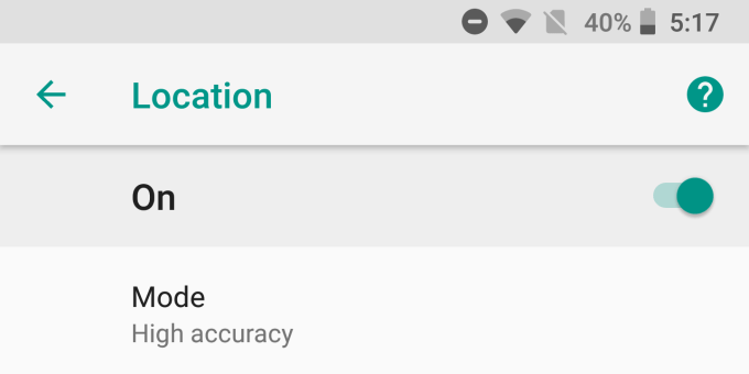 Fix Samsung Galaxy A20 GPS Issue With Accuracy Calibration Problems