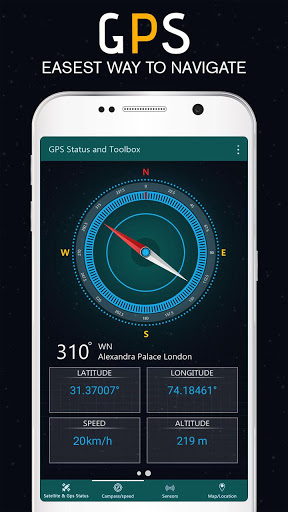 Fix LG W30 GPS Issue With Accuracy Calibration Problems