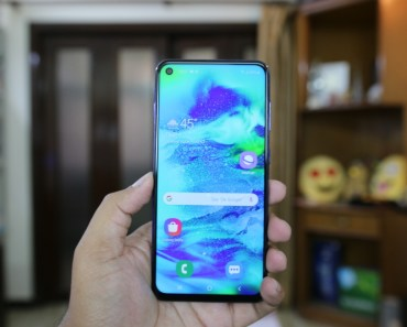 Update Samsung Galaxy M40 Into Latest Version Software Update OTA