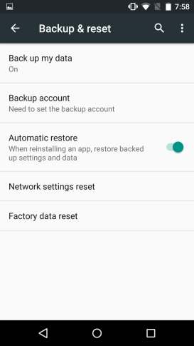 Fix Samsung Galaxy A70 Mobile Data Not Working (Solved)