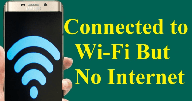 Fix Realme X2 Pro WiFi Connection Problem With Internet