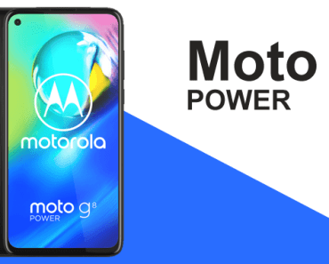 Fix Moto G8 Power Internet Hotspot Not Working Issue