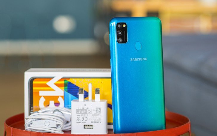 Fix Samsung Galaxy M21 Battery Charging Issue And Switching On