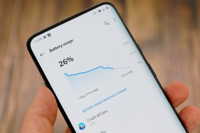 Fix OnePlus 8T Battery Draining Issue (Problem Solved)