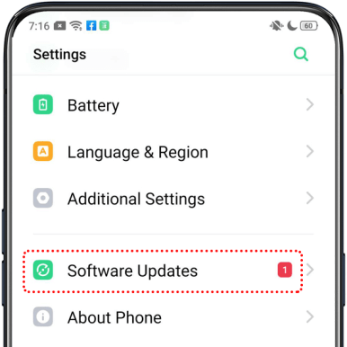 Fix Oppo A5 (2020) Battery Charging Issue And Switching On