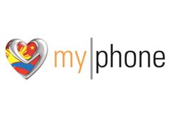 MyPhone Mobile Phones