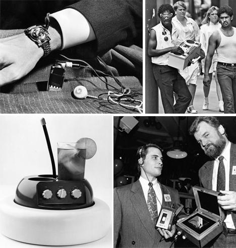 evolving technology music