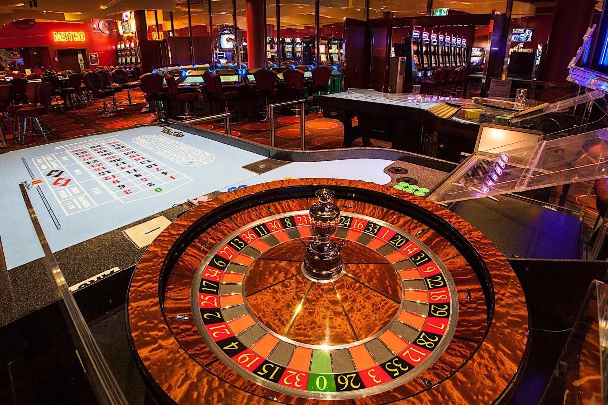 gambling establishment in fl