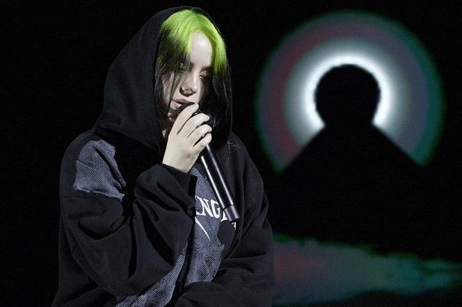 Billie Eilish was cheating on everyone!  This video revealed the truth