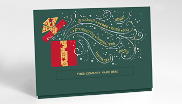 Business Christmas Cards Amp Corporate Holiday Cards The