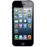 Refurbished iPhone Deals At GAME Apple Iphone 5   16gb Black   Unlocked   Good