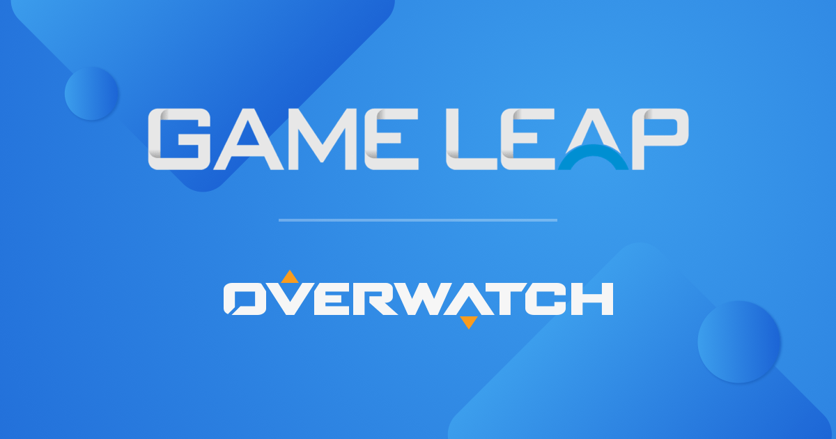 GameLeap For Overwatch Hero Guides And Tips For More SR
