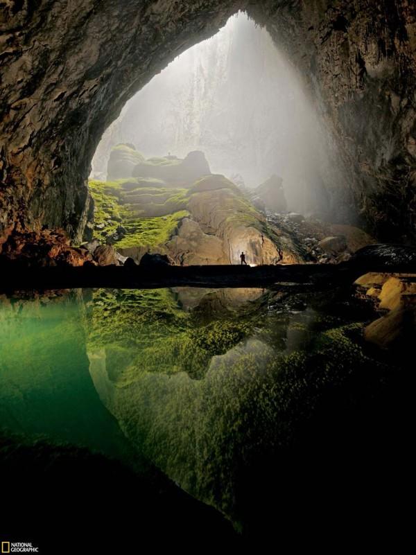 #10 Son Doong Cave, Vietnam