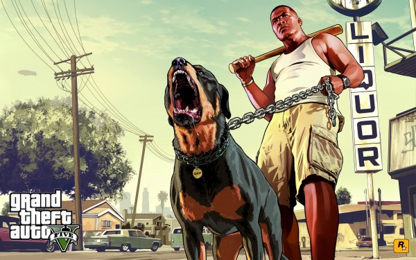 Official_Gta_V_Artwork_Franklin_And_Chop-600x375