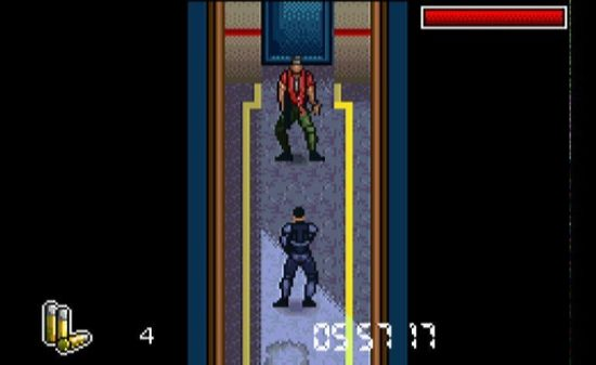 Mission: Impossible GBA ROM #13