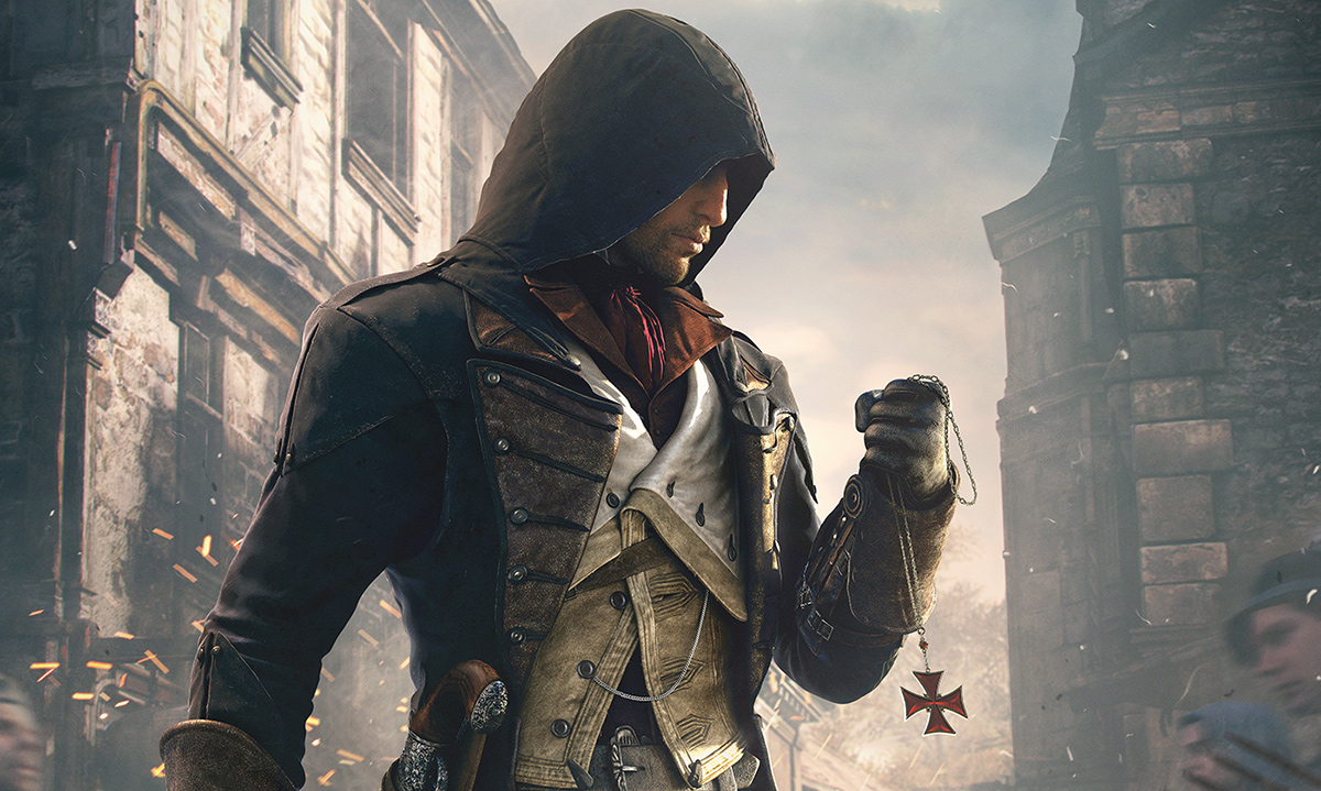 Assassins Creed Unity Preview Ubisoft Finds The First