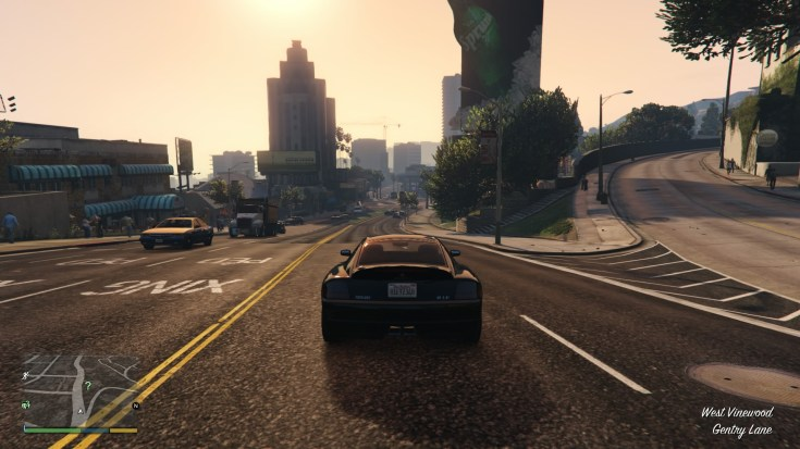 Grand Theft Auto V PS4 Review: The Trevor's in The Details | USgamer