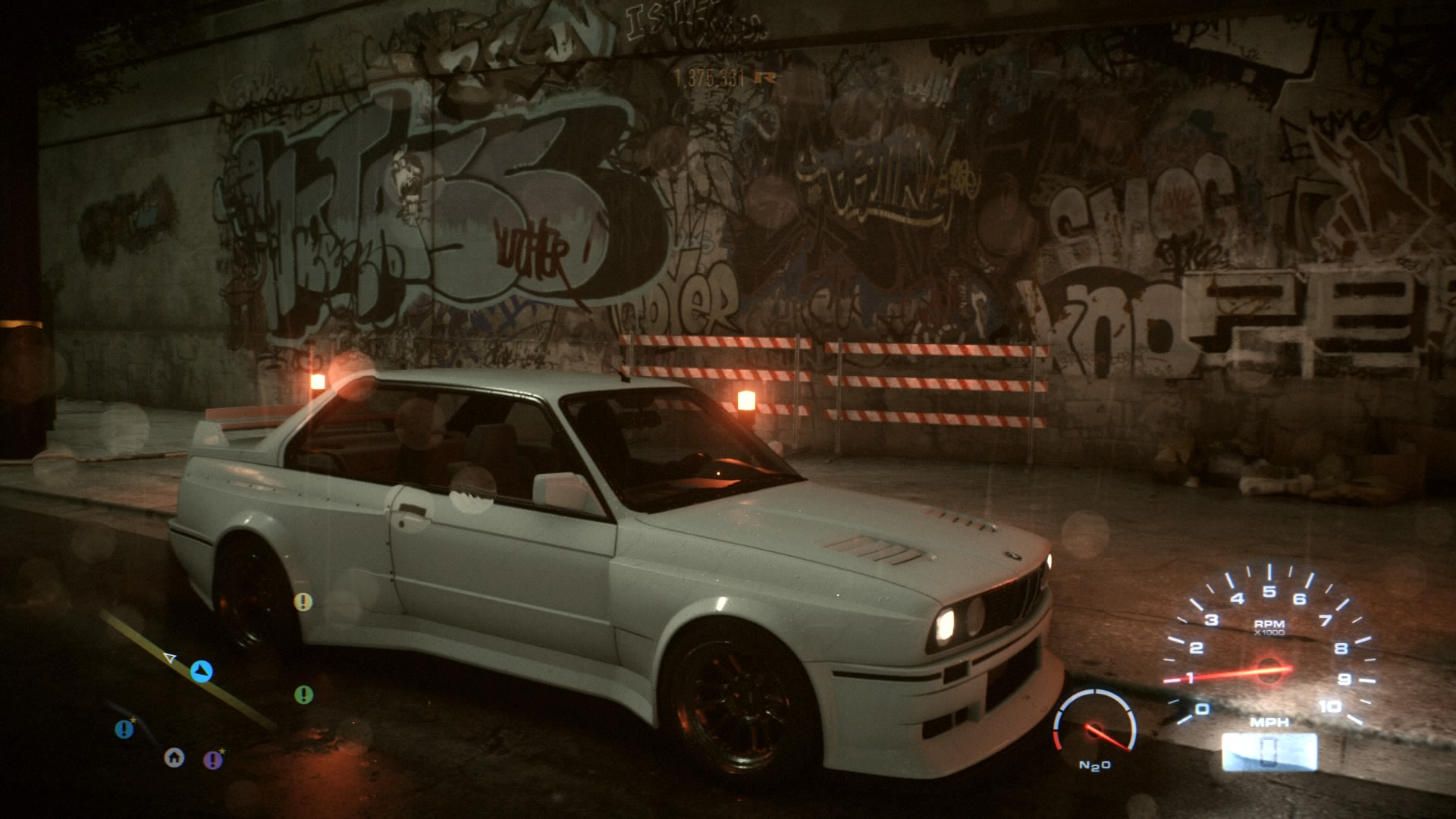Bmw M3 Nfs Most Wanted Real Life