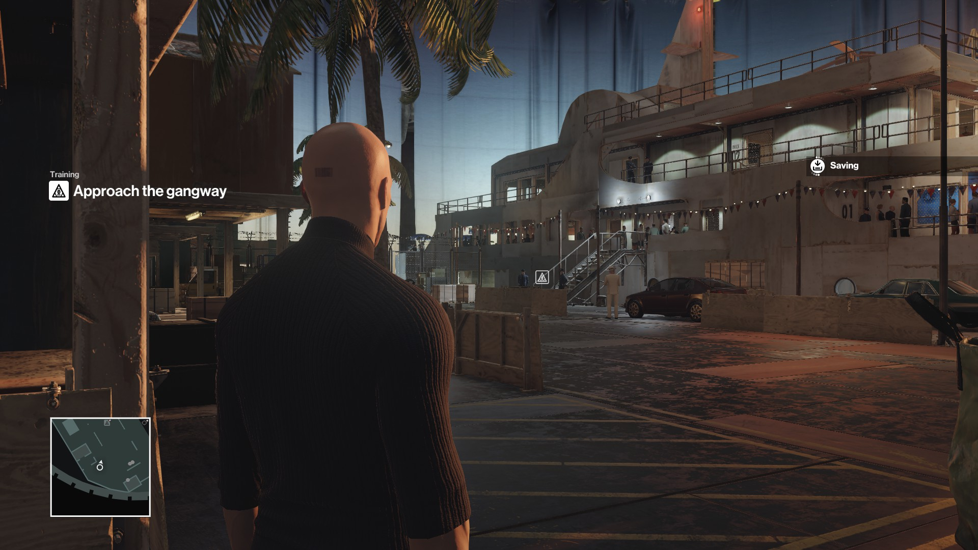 Image result for hitman episode 1 1920x1080