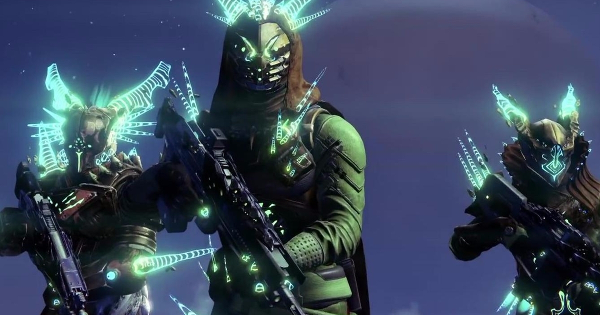 Destiny Weekly Featured Raids Playlist And When Each Remastered 390 Raid Will Feature Page 1