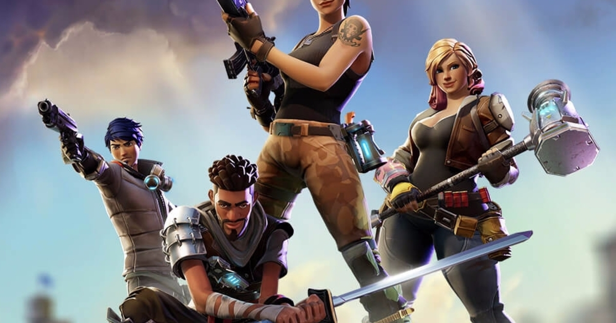Over 10 Million Players Have Flocked To Fortnites Battle