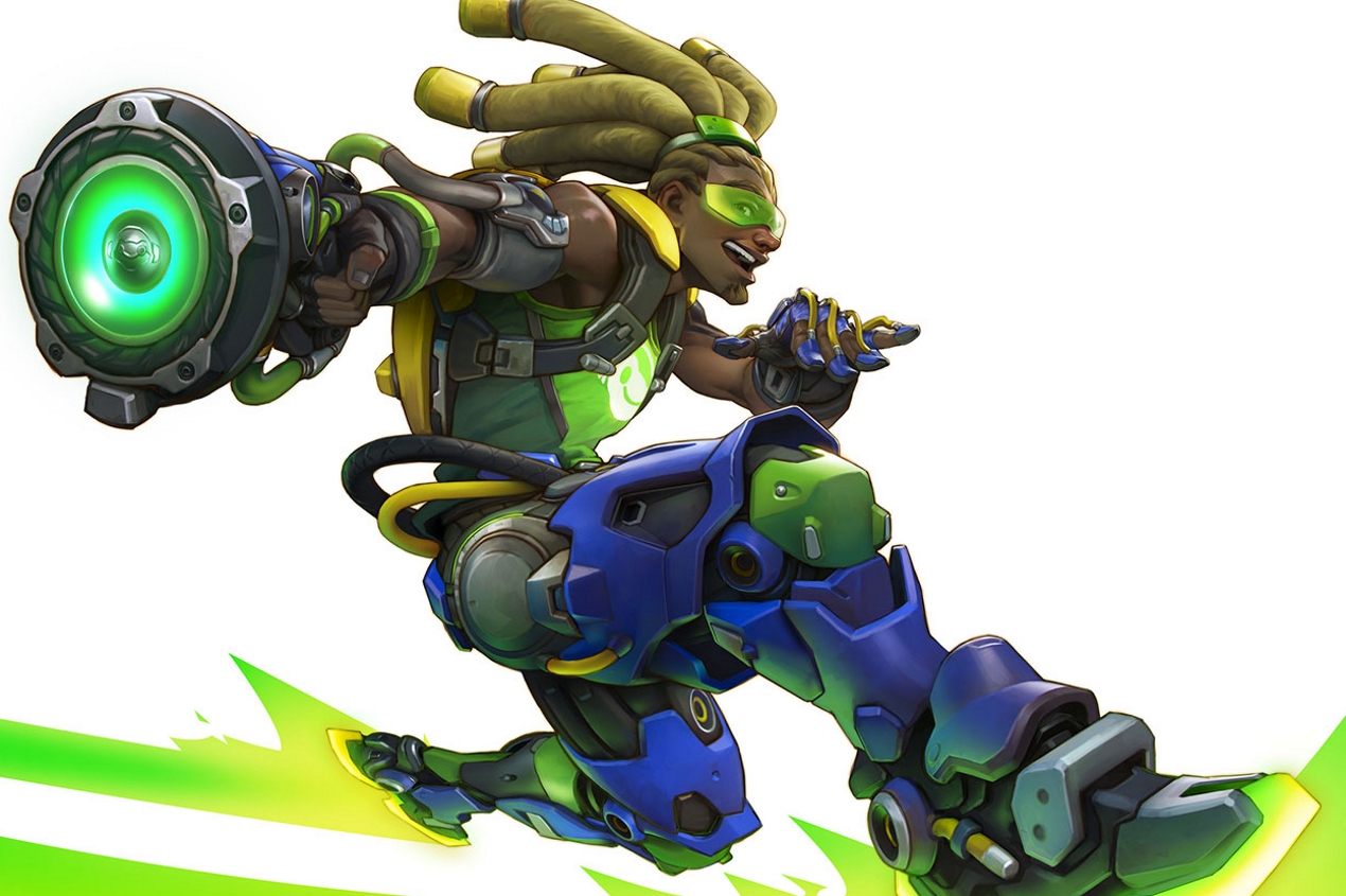 Lucios Concept Art May Be Released As A Skin Overwatch Metabomb