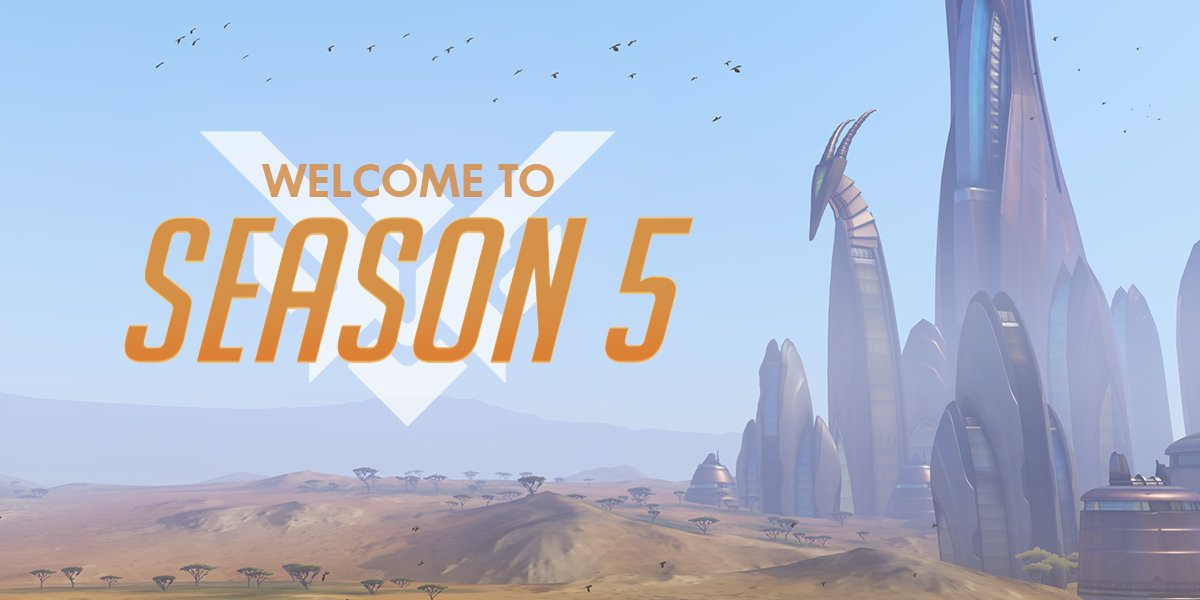 5 Tips For Ranking Up In Season 5 Overwatch Metabomb