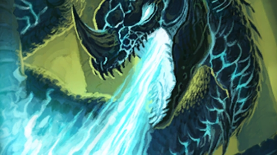 Temporus Card Reveal And Interview With Peter Whalen And