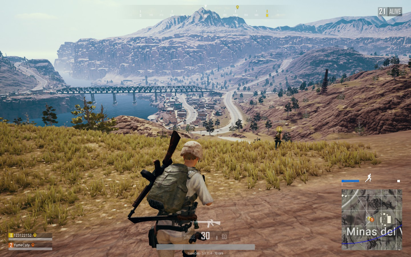 New PUBG Xbox One Update Out Now Heres Whats New