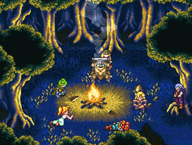10 Games We Can t Help but Notice Are Missing from the SNES Classic     Chrono Trigger is one of the best RPGs on the SNES  It s one of the best  RPGs of all time  actually  You know it  I know it  dogs know it