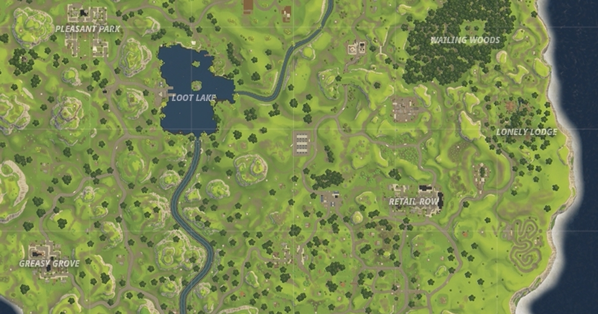 PUBG Fortnite Battle Royale And The Question Of How New