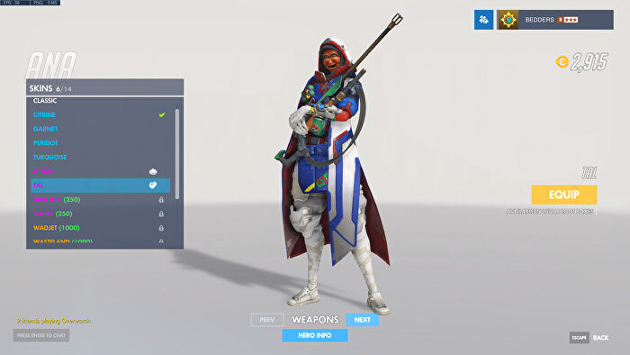Overwatch Year Of The Dog Guide Metabomb