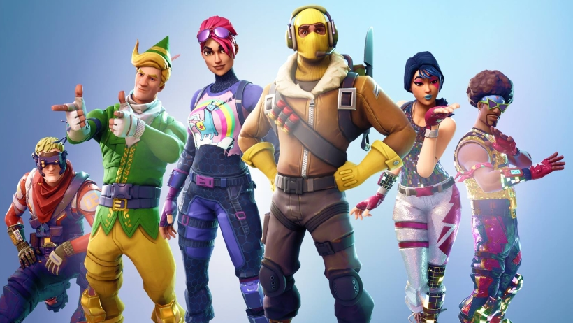 Fortnite Servers Offline When Are They Coming Back Up Metabomb