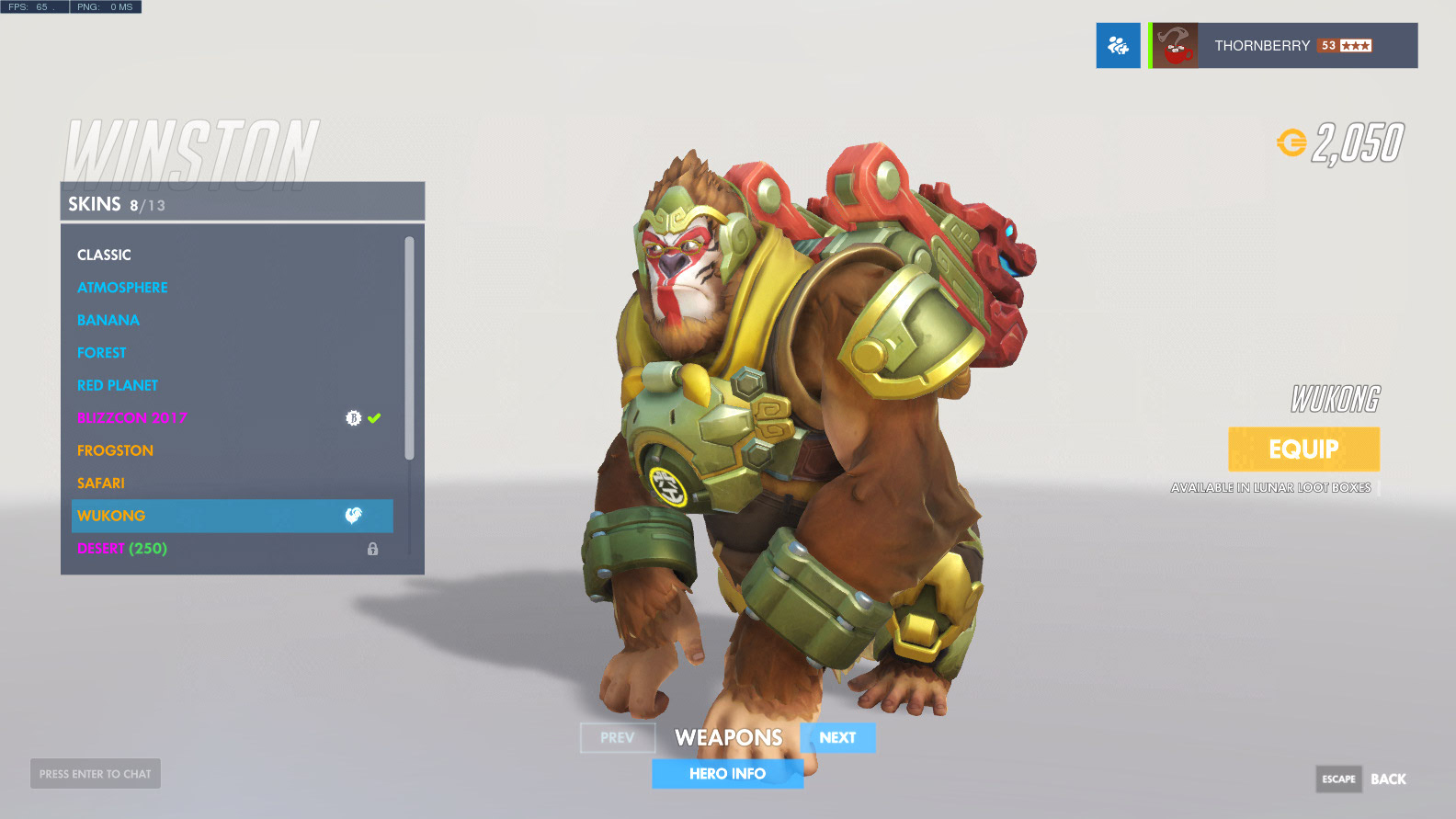 Winston Guide 2018 Overwatch Metabomb