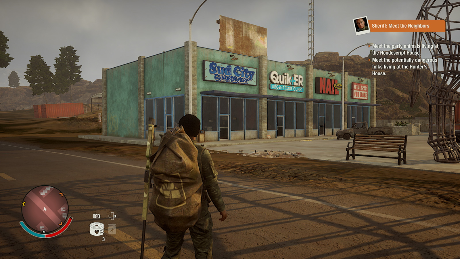 State of Decay 2 Influence   How to Earn Influence Points Quickly     Other than that  always keep a lookout for Plague Hearts and Infestation  points on the map  If you can clear these out quickly and effectively