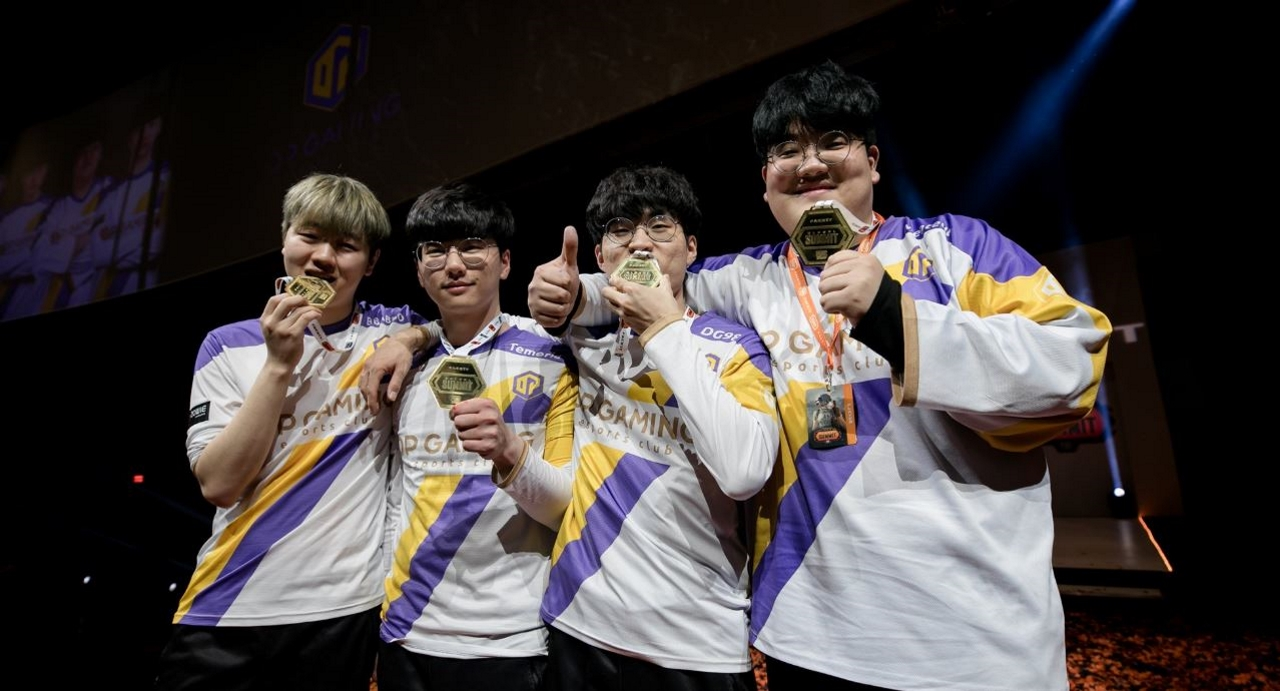OP Gaming Rangers Become First PUBG Classic Champions Metabomb