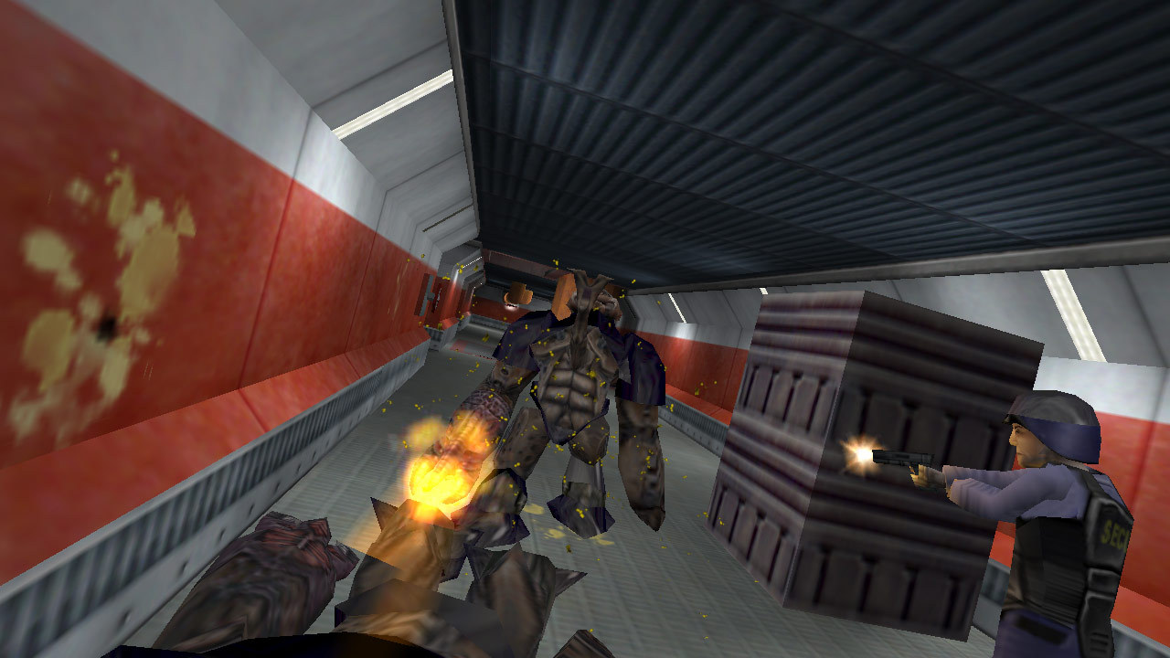 Half Life Is Breaking Its Record For Concurrent Players On