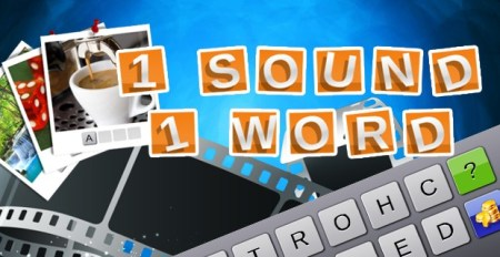 Play Free Quiz Games   Word Games Play 1 Sound 1 Word