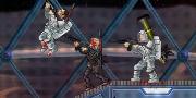 Alien Attack Team 2 game