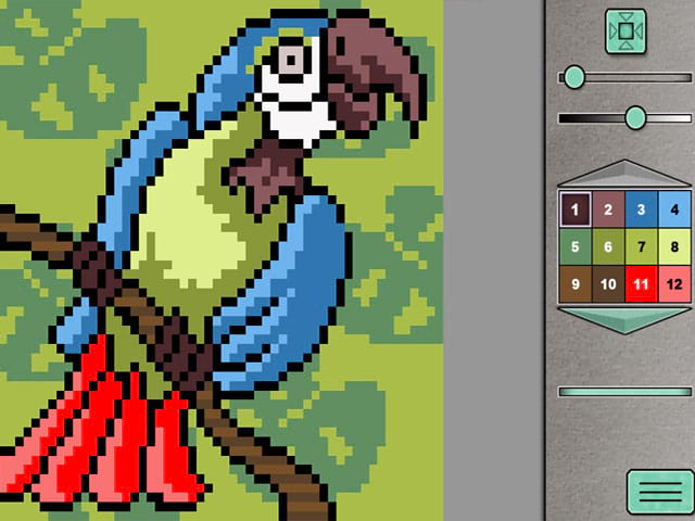 Pixel Art 100 Free Download Gametop